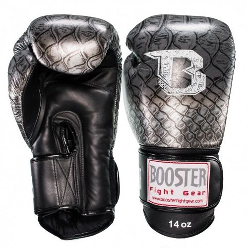 Booster BGL PRO SNAKE SILVER