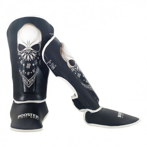 Booster SG YOUTH SKULL